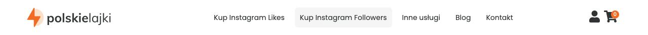 kupię polskie followersy na instagramie